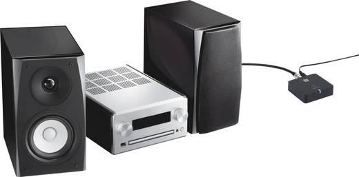 Renkforce Bluetooth® Musik-Empfänger Bluetooth Version: 3.0 +EDR, A2DP, SBC 10 m aptX®-Technologie, unterstützt NFC-Übe
