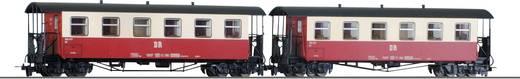 Tillig H0 13990 H0m 2er-Set Personenwagen der DR 2er-Set KB4ip