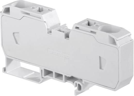 ABB 1SNA 399 618 R1300 Durchgangsklemme 16 mm Zugfeder Belegung: N Blau 1 St.