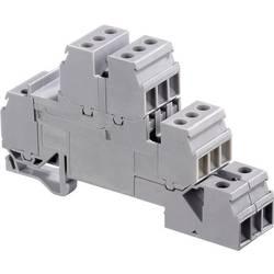 Image of ABB 1SNA 110 331 R2500 Installationsetagenklemme 17.8 mm Schrauben Belegung: L Grau 1 St.