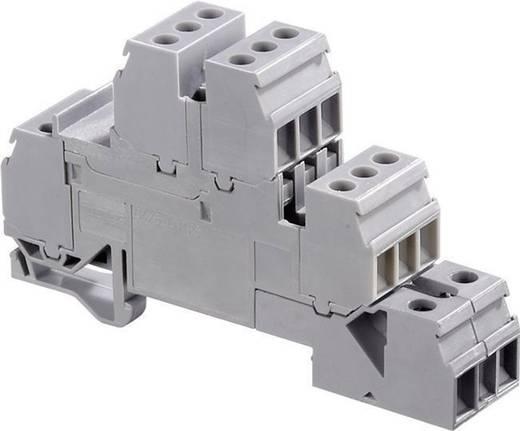 Installationsetagenklemme 17.8 mm Schrauben Belegung: L Grau ABB 1SNA 110 331 R2500 1 St.
