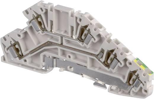 Installationsetagenklemme 5 mm Zugfeder Belegung: L Grau ABB 1SNA 290 340 R2700 1 St.