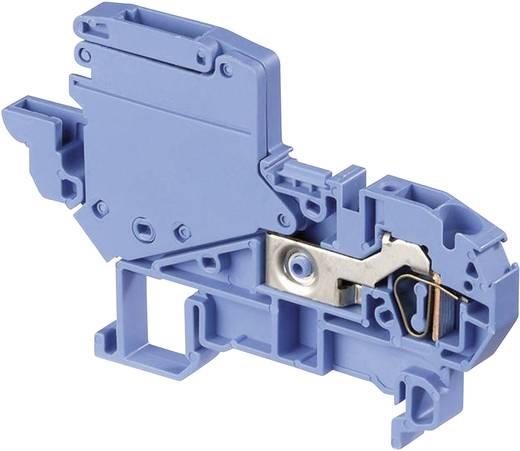 Trennklemme 8 mm Zugfeder Belegung: N Blau ABB 1SNA399589R0700 1 St.