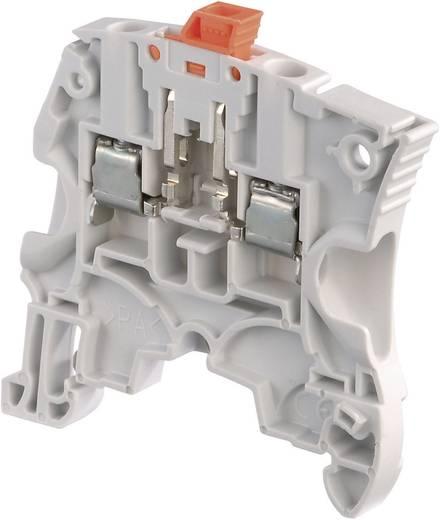 Trennklemme 5.2 mm Schrauben Belegung: L Grau ABB 1SNK 505 310 R0000 1 St.