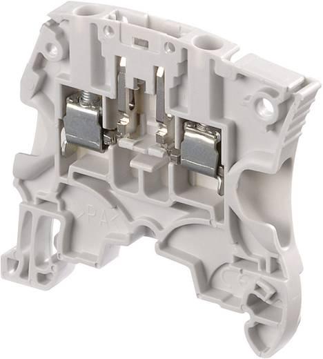 Trennklemme 5.2 mm Schrauben Belegung: L Grau ABB 1SNK 505 313 R0000 1 St.