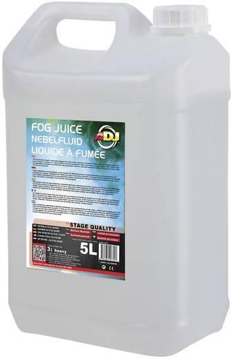 Nebelfluid ADJ Fog juice 3 heavy 5 l