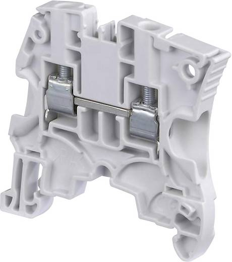 Durchgangsklemme 5.2 mm Schrauben Belegung: L Grau ABB 1SNK 505 010 R0000 1 St.