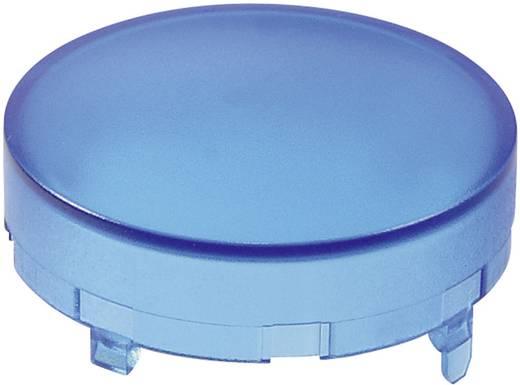 Tastkappe rund, hoch Blau Schlegel KH23BL 10 St.