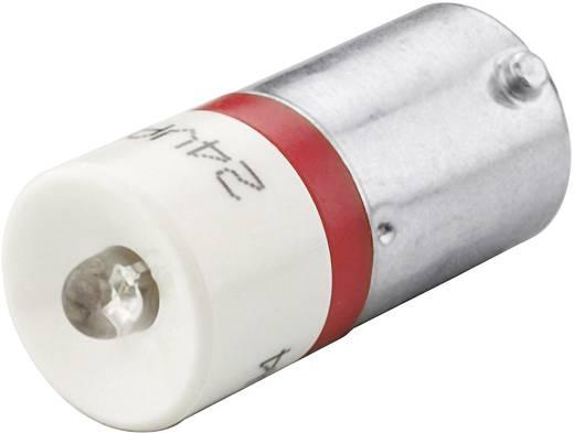 Leuchtvorsatz Weiß Schlegel LD9-24UW 10 St.
