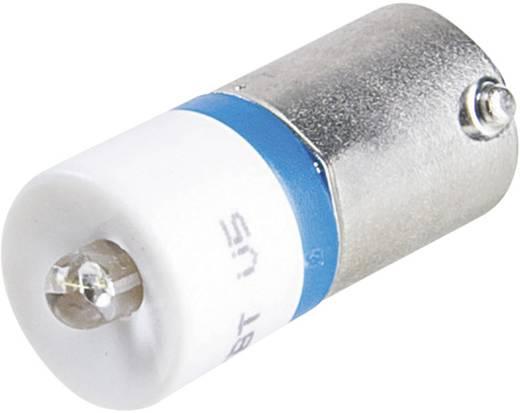 Leuchtvorsatz Blau Schlegel LD9-230UB 10 St.