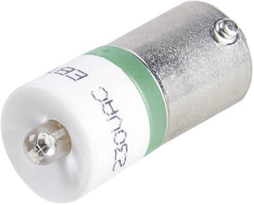 Leuchtvorsatz Grün Schlegel LD9-230UG 10 St.