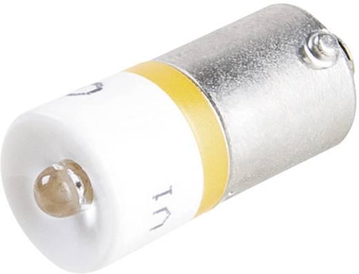 Leuchtvorsatz Gelb Schlegel LD9-230UY 10 St.