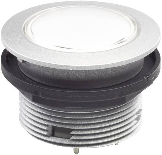 Drucktaster 42 V DC/AC Schlegel STOOP IP65/67 tastend 10 St.
