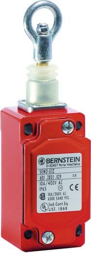 Seilzugschalter 240 V/AC 10 A Seilzug mit Öse tastend Bernstein AG SEM2-U1Z IP65 1 St.