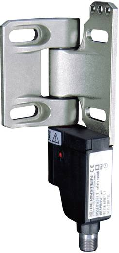 Sicherheitsschalter, Scharnierschalter 230 V/AC 5 A tastend Bernstein AG SHS3Z-U15Z-KR5 L IP67 1 St.