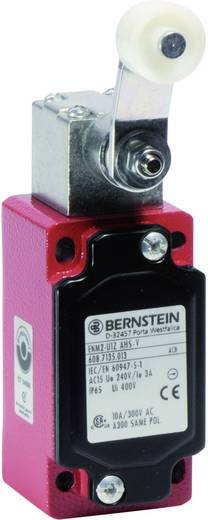 Endschalter 240 V/AC 10 A Rollenschwenkhebel tastend Bernstein AG ENM2-U1Z AHS-V IP65 1 St.