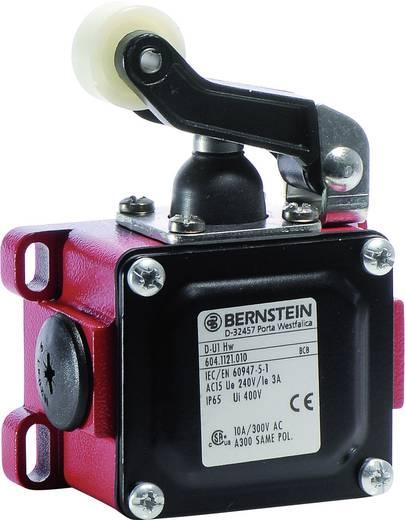 Endschalter 240 V/AC 10 A Rollenschwenkhebel tastend Bernstein AG D-SU1 HW IP65 1 St.