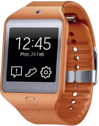 samsung gear 2 neo smartwatch 4 gb 4 1 cm 1 6 zoll tizen. Black Bedroom Furniture Sets. Home Design Ideas