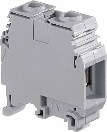 Durchgangsklemme 36 mm Schrauben Belegung: L Grau ABB 1SNA 399 704R1200 1 St.