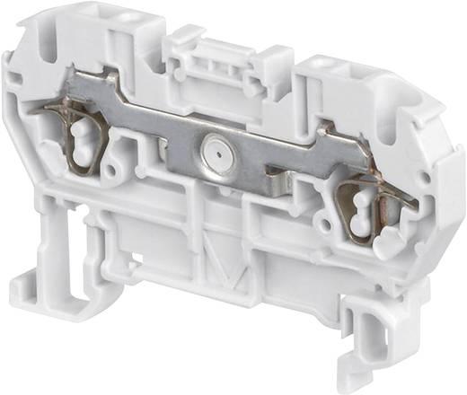 Durchgangsklemme 8 mm Zugfeder Belegung: L Grau ABB 1SNA 290 081 R2400 1 St.