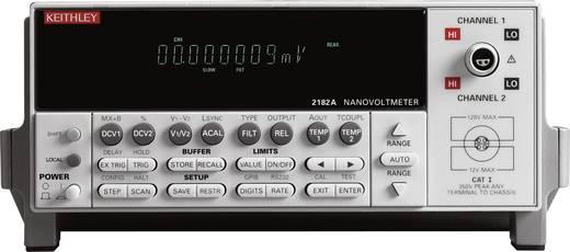 Tisch-Multimeter Keithley 2182A/E
