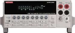 Stolní multimetr s 20kanálovým multiplexerem Keithley 22700/7700/ DMM