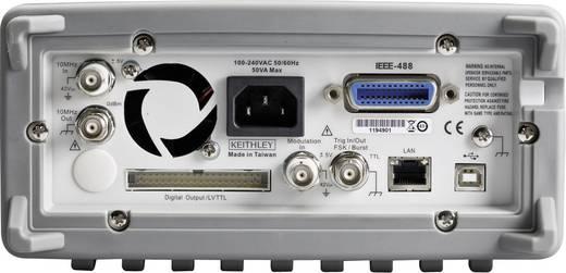Keithley 3390 Model 3390 50MHz Arbiträrer Wellenform/Funktionsgenerator