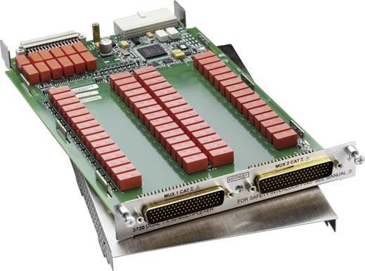 Keithley 3722 Dual 1X48 High Density Multiplexer Karte 3722, 3722 - DAkkS kalibriert