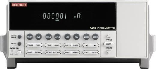 Keithley 6485/E Tisch-Multimeter Kalibriert nach: ISO