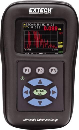 Extech TKG250 Schichtdicken-Messgerät, Lackschichtmessung