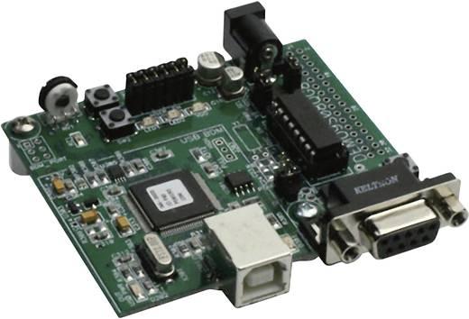 Entwicklungsboard NXP Semiconductors DEMO9S08QG8E