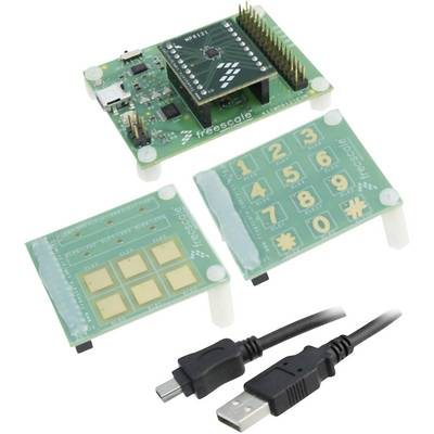 Entwicklungsboard NXP Semiconductors KITMPR121EVM Preisvergleich