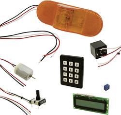 Kit de démarrage NXP Semiconductors LFEBS12UBLAB 1 pc(s)