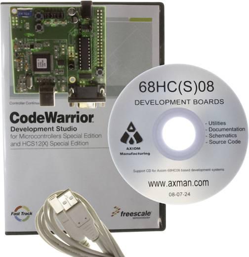 Entwicklungsboard NXP Semiconductors DEMO9S08SH8