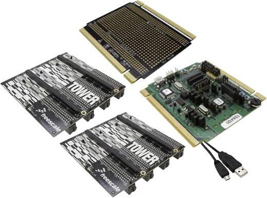 Entwicklungsboard NXP Semiconductors TWR-S08PT60-KIT