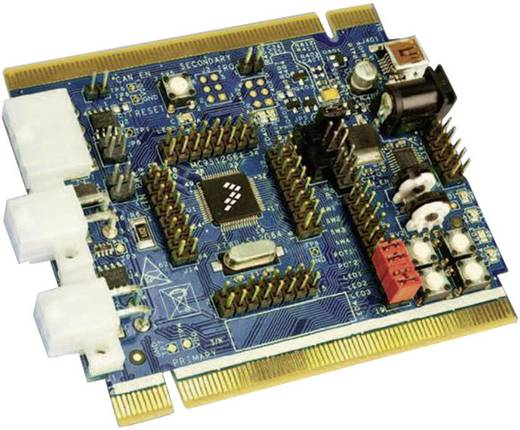 Entwicklungsboard NXP Semiconductors TWR-S12G64-KIT