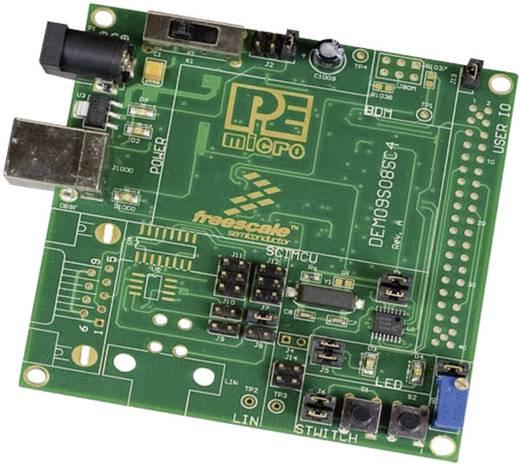 Entwicklungsboard NXP Semiconductors DEMO9S08SC4
