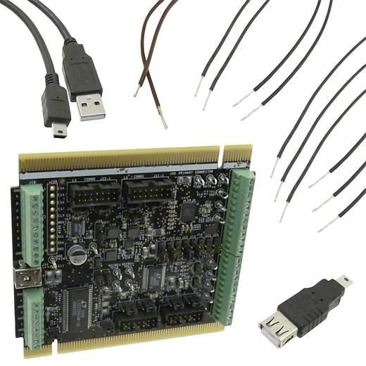Entwicklungsboard NXP Semiconductors TWR-ADCDAC-LTC