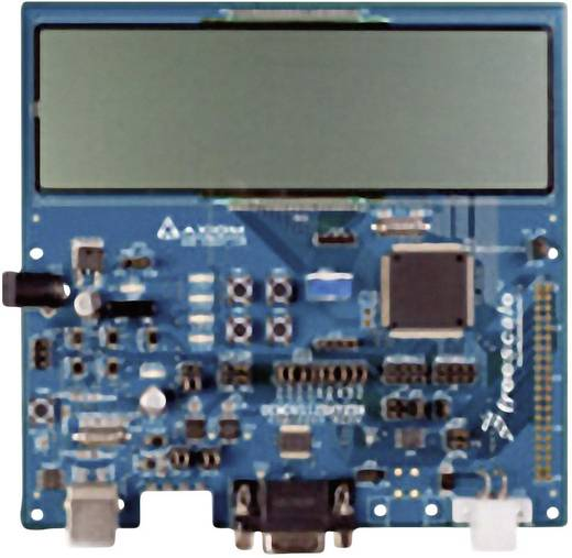 Entwicklungsboard NXP Semiconductors DEMO9S12XHY256