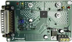 Carte de développement NXP Semiconductors KIT33982CEVBE 1 pc(s)