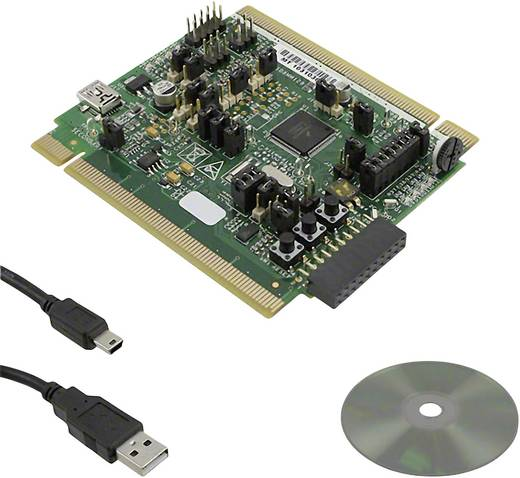 Entwicklungsboard NXP Semiconductors TWR-S08MM128