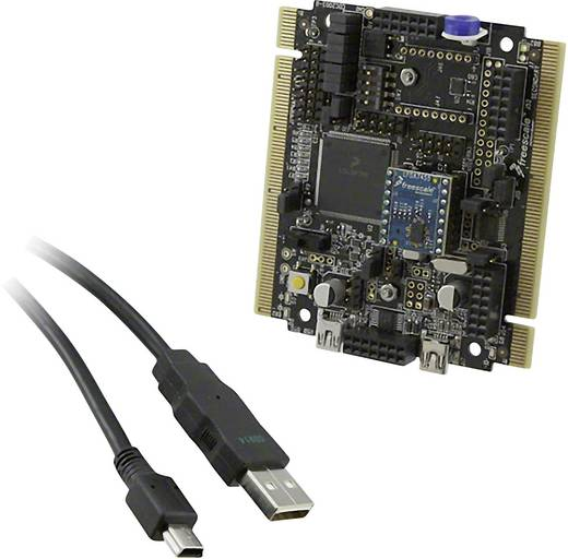 Erweiterungsboard NXP Semiconductors TWR-MECH