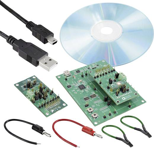 Entwicklungsboard Analog Devices ADP1650CB-EVALZ