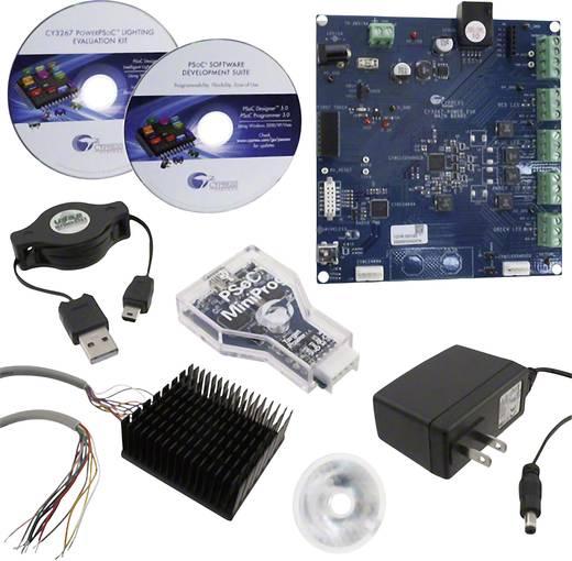 Entwicklungsboard Cypress Semiconductor CY3267