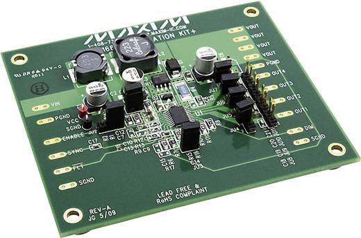 Entwicklungsboard Maxim Integrated MAX16814EVKIT+