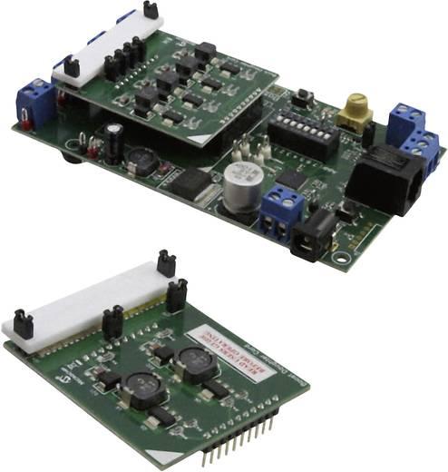 Entwicklungsboard Microchip Technology DM330014