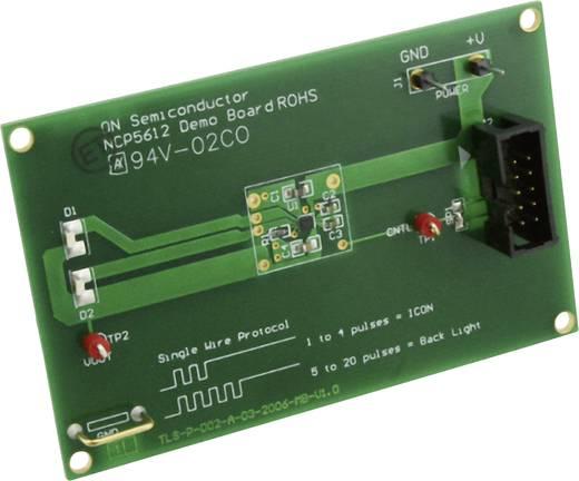 Entwicklungsboard ON Semiconductor NCP5612GEVB