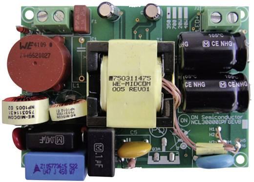 Entwicklungsboard ON Semiconductor NCL30000LED1GEVB