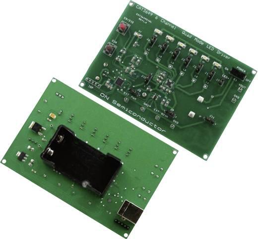Entwicklungsboard ON Semiconductor CAT3649AGEVB