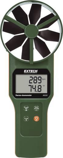 Anemometer Extech AN300 0.2 bis 30 m/s Kalibriert nach Werksstandard (ohne Zertifikat)